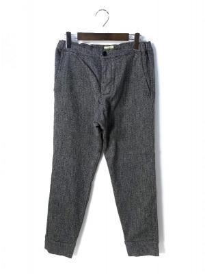 【FOB FACTORY】RELAX SWEAT PANTS