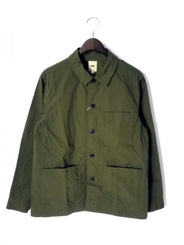 【FOB FACTORY】FRENCH SHIRT JACKET