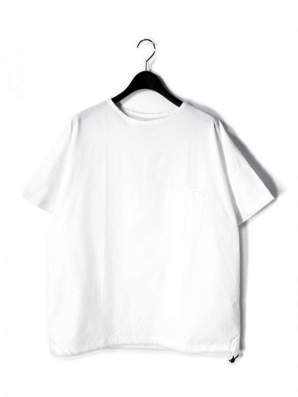 【FOB FACTORY】RELAX CLOTH TEE