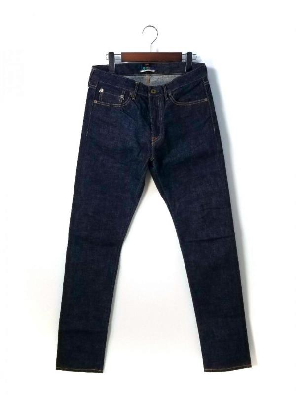 【JAPAN BLUE JEANS】CIRCLE TAPERED