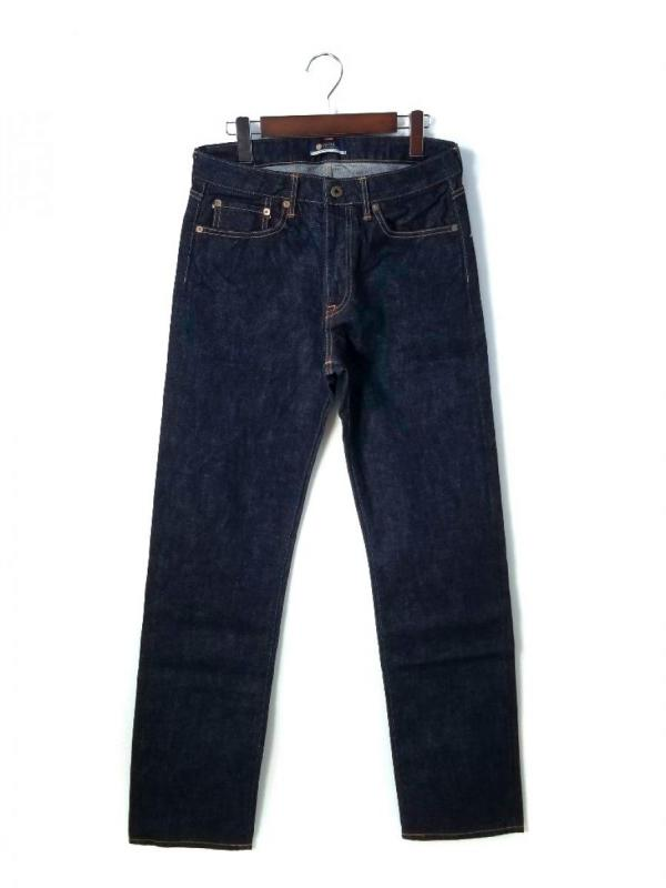 【JAPAN BLUE JEANS】CIRCLE CLASSIC STRAIGHT