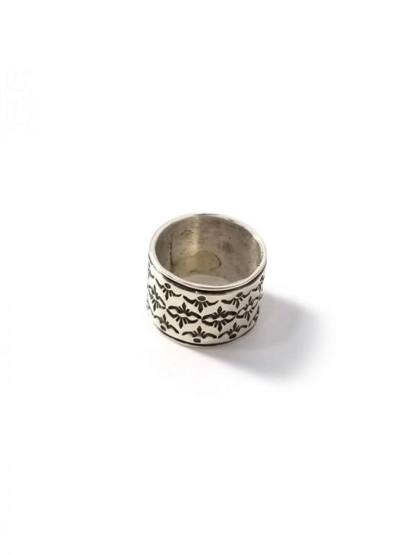 【INDIANJEWELRY / インディアンジュエリー】 NAVAJO RING(Bo Reeves) / ナバホリング (ボーリーブス)【86】【87】