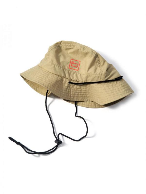 【WOOLRICH / ウールリッチ】BUCKET HAT / バケット ハット
